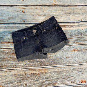 Guess Jeans Shortie Denim Shorts 24